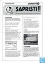 Strips - Sapristi!! (tijdschrift) - 35, december 2004
