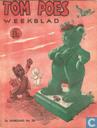 Comics - Bas en van der Pluim - 1948/49 nummer 20