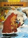 Comics - Yakari - Yakari en de moederbeer