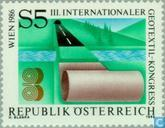 Postage Stamps - Austria [AUT] - International Textile Conference