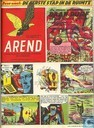 Comic Books - Arend (tijdschrift) - Arend 42