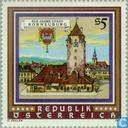 Briefmarken - Österreich [AUT] - Korneuburg 850 Jahre