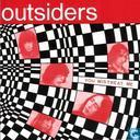 Vinyl records and CDs - Outsiders, The [NLD] - You Mistreat Me