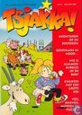Bandes dessinées - Tsjakka! (tijdschrift) - 1997 nummer  5