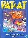 Comic Books - Pat & At - Doe-boekje deel 3