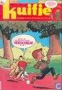 Comic Books - Aria [Weyland] - Kuifje 32