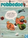 Comic Books - Robbedoes (magazine) - Robbedoes 1609