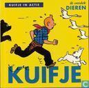 Bandes dessinées - Tintin - Ik ontdek dieren
