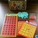Spellen - Lotto (cijfers) - Walt Disney Bingo