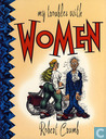Bandes dessinées - My Troubles with Women [Crumb] - My Troubles with Women