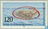 Postage Stamps - Germany, Federal Republic [DEU] - Marine pollution
