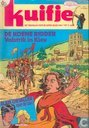 Comic Books - Alain Chevallier - Kuifje 33