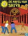 Comic Books - Willem Peper - De navel van Shiva