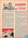 Comic Books - Kappie [Toonder] - Woensdag, zes glazen achternamiddagwacht