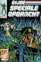 Comic Books - G.I. Joe - Cameraman aan het front