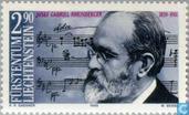 Rheinberger, Josef Gabriel 1839-1901