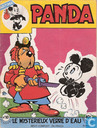 Comic Books - Panda - Panda 10