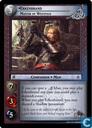 Trading Cards - Lotr) Promo - Erkenbrand, Master of Westfold Promo