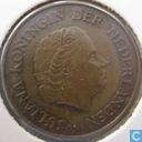 Münzen - Niederlande - Niederlande 5 Cent1963