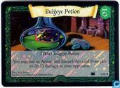 Cartes à collectionner - Harry Potter 3) Diagon Alley - Bulgeye Potion