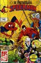 Comic Books - Spider-Man - Tumult in een tuin