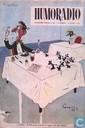 Comics - Humoradio (Illustrierte) - Nummer  460