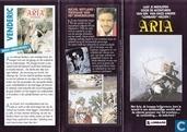 Comic Books - Vasco - Het verboden keizerrijk