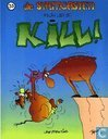 Comic Books - Stamgasten, De - Felis Leo 2 - Kill!
