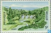 Postage Stamps - Belgium [BEL] - Chiny