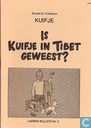 Strips - Kuifje - Lambiek bulletin 2