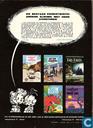 Comic Books - Spirou and Fantasio - Tembo Taboe en nog andere fratsen van de Marsupilami