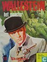 Comic Books - Wallestein het monster - Skorpion