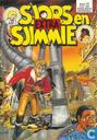 Bandes dessinées - Sjors en Sjimmie Extra (tijdschrift) - Nummer 15