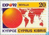 EXPO- Sevila