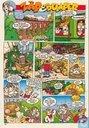 Comics - Tsjakka! (Illustrierte) - 1997 nummer  6