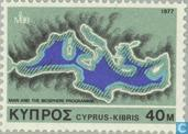 Timbres-poste - Chypre [CYP] - Nature