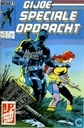 Comics - G.I. Joe - Onderduiken