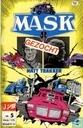 Bandes dessinées - Mask - Gezocht Matt Trakker