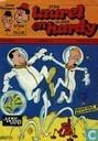 Strips - Laurel en Hardy - Nieuwe dolle belevenissen