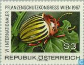 Briefmarken - Österreich [AUT] - International Plant Protection Convention