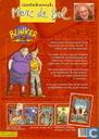 Strips - Blinker - Blinker en de bakfietsbioscoop