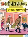 Comic Books - Jo and Co - Het plan Sstoeffer