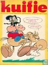 Comics - Tom Applepie - de knalrode stier