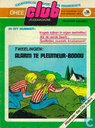 Alarm te Pleumeur-Bodou