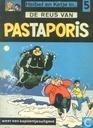 De reus van Pastaporis