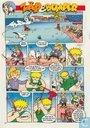 Comic Books - Tsjakka! (tijdschrift) - 1997 nummer  7