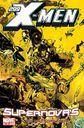 Comic Books - X-Men - Supernova's
