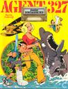 Comics - Agent 327 - Dossier Zondagskind