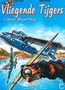 Bandes dessinées - Tigres volants, Les - Operatie 'Man van Peking'