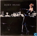 Disques vinyl et CD - Roxy Music - For your pleasure...